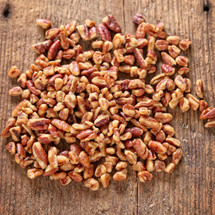 Roasted Salted Butter Pecans