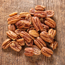 Roasted Salted Pecan Halves