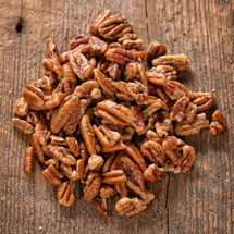 Roasted Salted Pecan Pieces