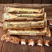 Pecan Log Rolls - (4) 4oz