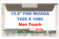 """Au Optronics B156hw01 V.1 Replacement LAPTOP LCD Screen 15.6"""" Full-HD LED DIODE (LP156WF1 AS SUBSTITUTE)"""