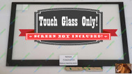 "14"" Touch Screen Glass + Digitizer for Toshiba Satellite P845T-S4310 P845T-S4305"