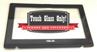 "New Asus X200CA Laptop Digitizer Touch Screen Glass & Bezel 11.6"""