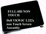 """13.3"""" FHD LCD Screen Replacement for Dell XPS 13 L322X VKWJC"""