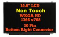 "15.6"" LED Screen for TOSHIBA SATELLITE C55-C5380 LCD LAPTOP C55-C5381 C55-C5390"