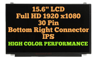 00HT919 Lenovo Thinkpad E560 E565 LED LCD Screen 15.6,FHD,AG,N-Touch,IPS,slim