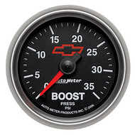 "2-1/16"" Boost, 0-35 psi, Mechanical"