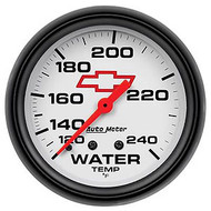 """2-5/8"""" Water Temperature, 120-240° F, Mechanical"""
