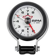 "3-3/4"" Tachometer, 8,000 rpm"