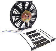 "Bowtie High Performance Electric Fans - 10"" fan"
