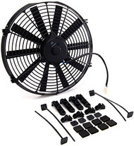"Bowtie High Performance Electric Fans - 14"" fan"