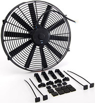 "Bowtie High Performance Electric Fans - 16"" fan"