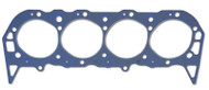 Composition Head Gasket (1965-1990) - Use with Mark IV (1965-1990) engines only - Compressed thickness is 0.039""