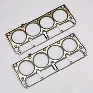 Cylinder Head Gasket Kit - 2 head gaskets for 2002-2004 LS1Camaro/Firebird and Corvette engines