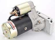 High-Torque Mini Starter - Heavy-duty, 2.0 KW starter