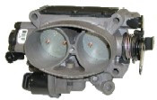 Throttle Body, Ram Jet 502