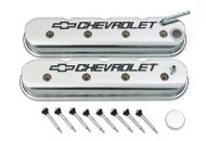 Valve Cover Kit – CHEVROLET, Chrome