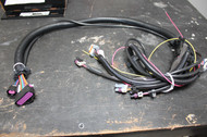 ECM Wire Harness, Ram Jet 350 Designed for use with the 350 Ram Jet engine