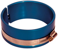 Adj. Ring Compressor; 4.000-4.090; Blue