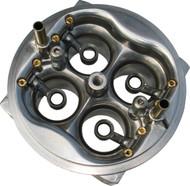 Carburetor Main Body; Holley 850 CFM