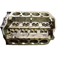 Chevrolet Performance 10243869 305 Bare Block 9.025 Deck Height