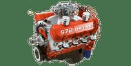 ZZ572/720R Deluxe