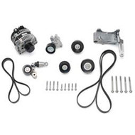 LT4 Wet Sump Accessory Drive Kit Without A/C