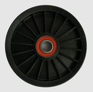 "A/C DELETE PULLEY (PULLEY ONLY - 5"")"