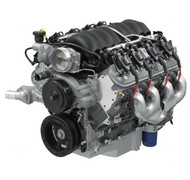 Connect & Cruise LS3 (430hp) EROD - Manual (T-56)
