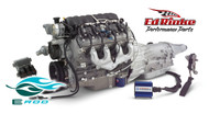 Connect & Cruise LS3 (6.2L) EROD - 430hp Automatic.