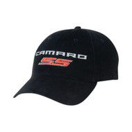 CAP, 2010 CAMARO SS