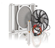 Power Cool Systems Single Fan 152019-LS-S