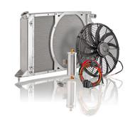 Power Cool Systems Single Fan 152076-S