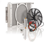 Power Cool Systems Single Fan 152168-LS-S