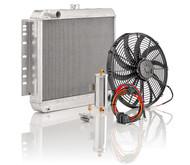 Power Cool Systems Single Fan 152283-S