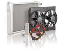 Power Cool Systems Dual Fan 150008-D