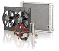 Power Cool Systems Dual Fan 150009-D