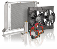 Power Cool Systems Dual Fan 150076-D