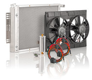 Power Cool Systems Dual Fan 150168-D