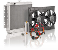 Power Cool Systems Dual Fan 150283-LS-D