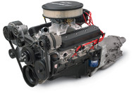 Connect & Cruise ZZ6 Turn-Key Automatic 4L65E