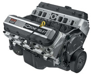 ENGINE ASM,502/502 LONG BLOCK (FULLY ASSEMBLED)