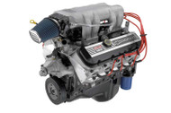 ENGINE ASM, RAMJET 502