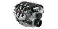 ENGINE ASM, CHEVROLET PERFORMANCE LS376/480