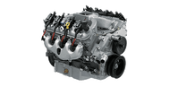 ENGINE ASM, CHEVROLET PERFORMANCE LS376/515