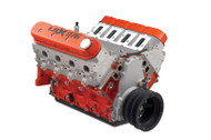 ENGINE ASM, LSX376-B15  LONG BLOCK