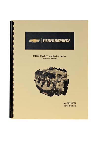 BOOK,H/PRF (CT525)