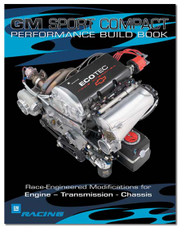 BOOK,H/PRF - ECOTEC BUILD