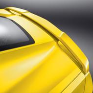 Spoiler Kit - Spoiler Kit, Velocity Yellow (G8A)