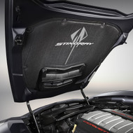 Underhood Liner - Stingray Logo